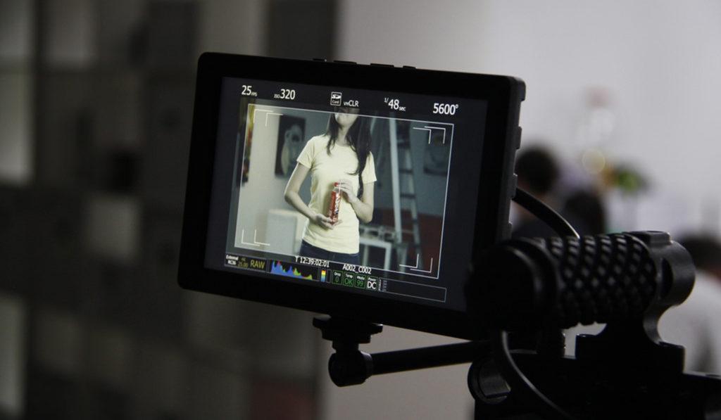 Snimanje Reklama