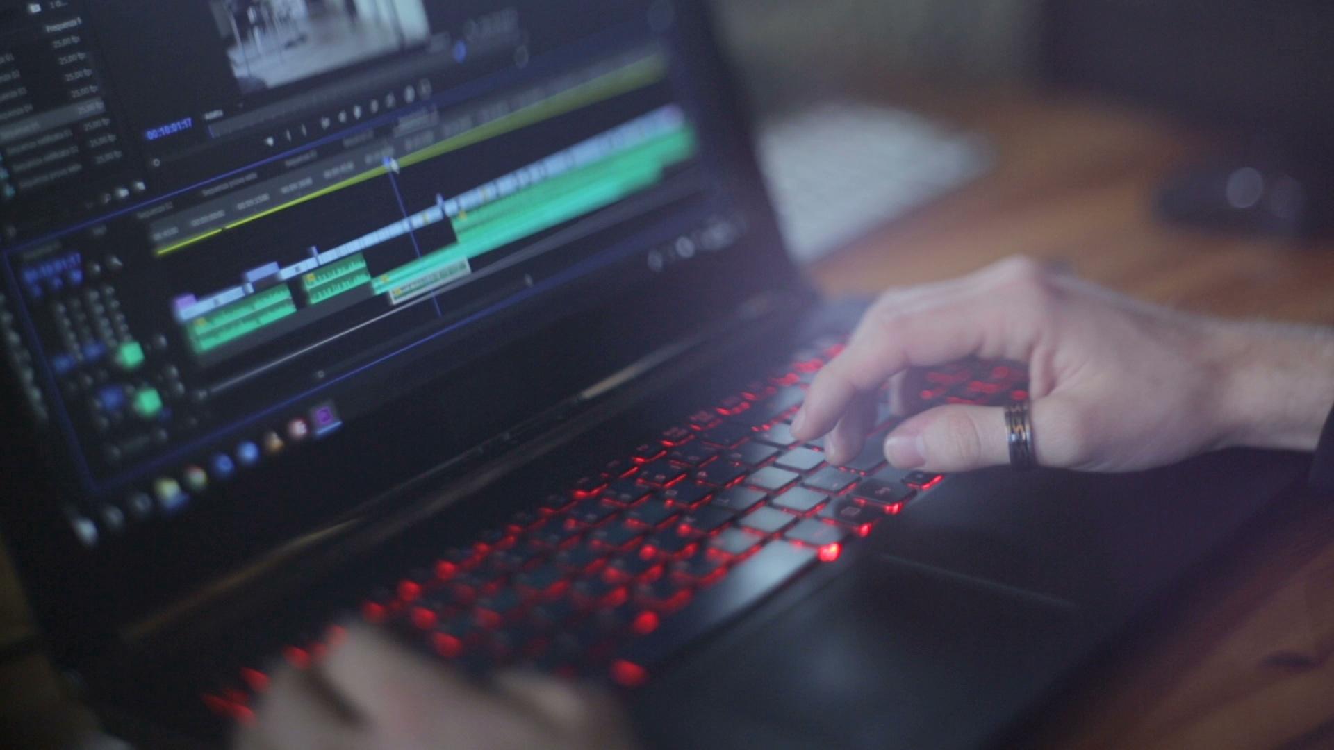 Video montaža